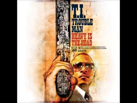 T.I. - Who Want Some Instrumental