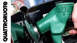 Come risparmiare carburante con Fuel Doctor