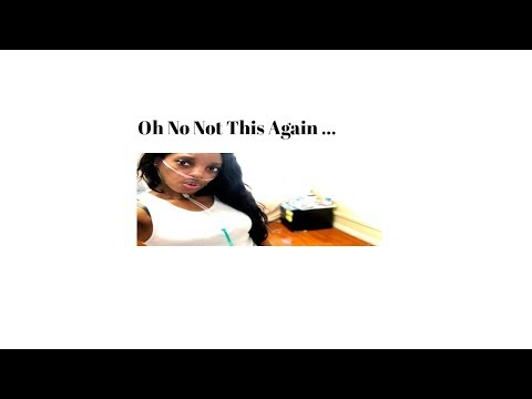 DAILY VLOG  | OH NO NOT THIS AGAIN