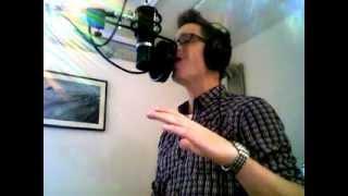 Resonanz - Jackie feat. Christoph Jakob