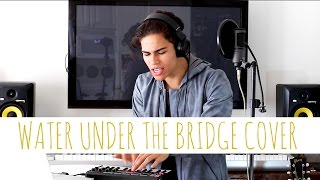 Water Under The Bridge By Adele  Alex Aiono Cover