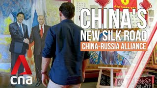 Russia and China's Special Relationship | The New Silk Road | Full Episode