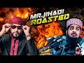 Mr. Zihadi (ROASTED) | Bangladeshi Vondo Hujurs Be Like (Episode 1) - TahseeNation