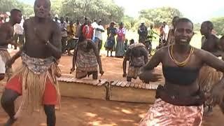'Mkwajungoma'  Nyati group /Wagogo music in Tanzania