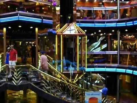 Cruise Ship Carnival Fascination