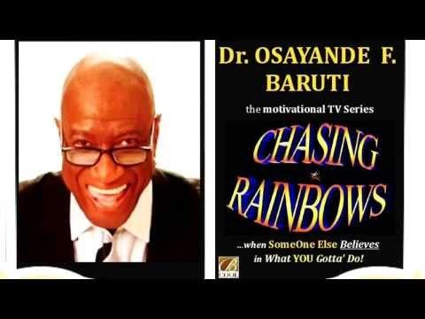 CHASING RAINBOWS - TV Series theme song