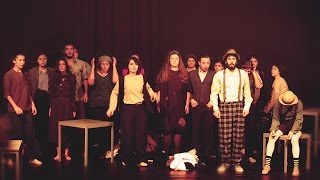 Gambar cover Getto 1.Perde 2.Bölüm (Ege Üniversitesi Tiyatro Topluluğu 2013)