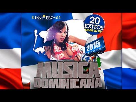 MUSICA DOMINICANA 2015 ► VIDEO HIT MIX ► RAULIN RODRIGUEZ, ALEX MATOS, DON MIGUELO, SECRETO, OMEGA