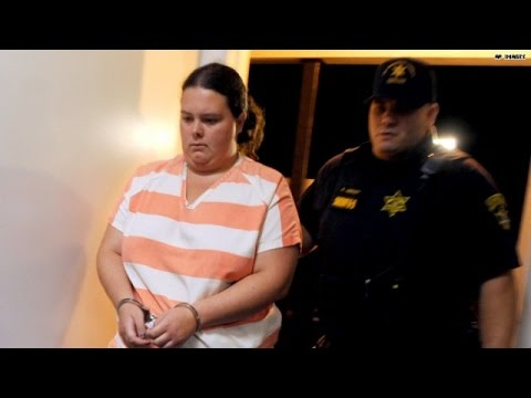 Amish kidnapping case: Female suspect in court