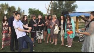 4 школа выпускной 2011 тизер