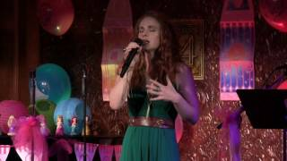 "Teal Wicks - ""Touch The Sky/Brave"" (The Broadway Princess Party)"