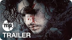 GAME OF THRONES Staffel 6 Trailer German Deutsch (2016)