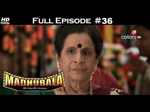 Madhubala - Full Episode 36 - With English Subtitles thumbnail