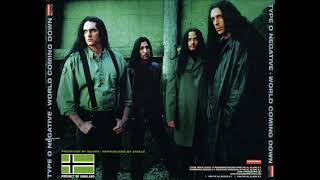 Type O Negative }{ Who Will Save the Sane? }{ HD }{ Lyrics in description