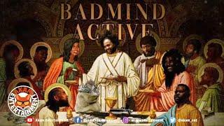 TeeJay - Badmind Active [Audio Visualizer]
