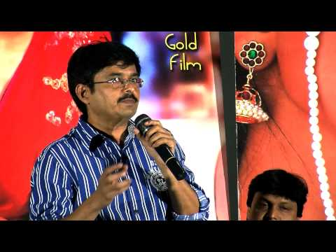 Pavithra Movie Director ( Janardhan Maharshi ) Extra-ordinary Speech [HD]