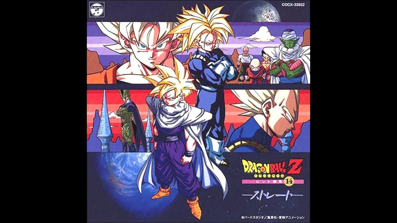 DBZ Music Hits - Sora Meguru Bouken (KUKO)