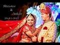 WEDDING MEMORIES - Shrastee & Ankur