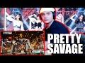 BLACKPINK - Pretty Savage | Reaction | GOT ME DANCING