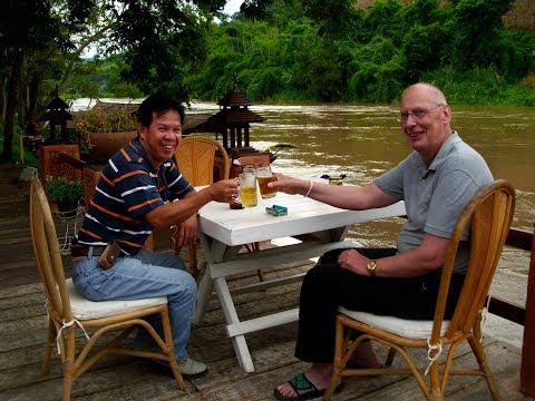 The Huai Khum Resort [Between Chiang Rai and Chiang Mai]