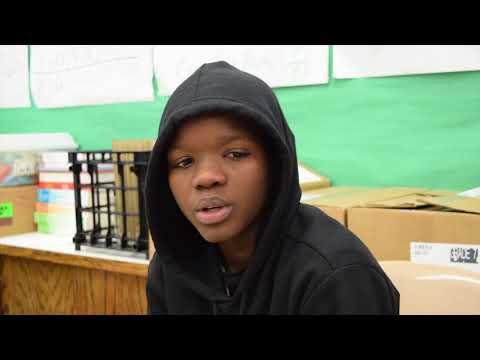 West Prep Academy 2018 - Bullying Isn't Nice