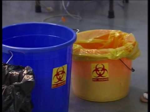 Bio Medical Waste Managment
