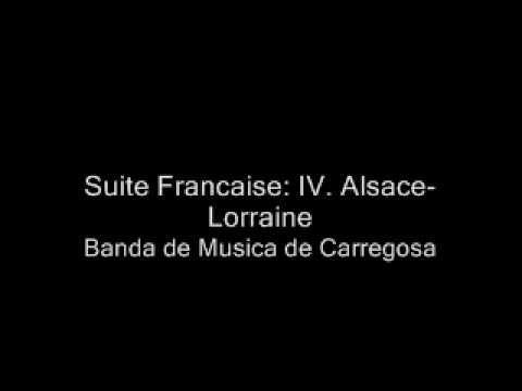 Suite Francaise IV. Alsace-Lorraine.wmv