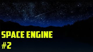 EXPLORING OUR SOLAR SYSTEM! (Space Engine #2)