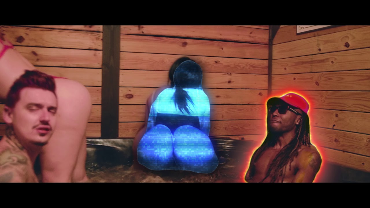 Party Pacc - She Got That Booty [OFFICIAL MUSIC VIDEO]