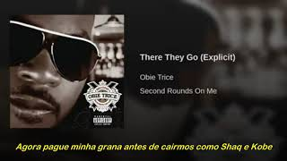Obie Trice Ft Eminem e Big Herc - There They Go (Legendado)