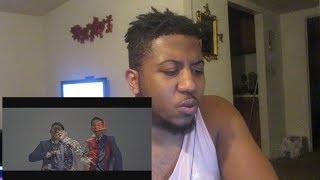 Black Guy Reacts To Raim & Artur - Самая вышка