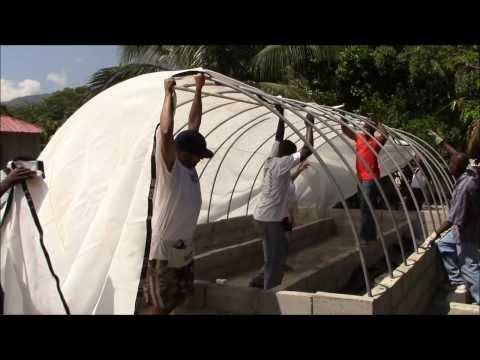 Garden Pool Haiti
