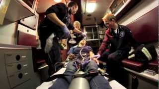 EMeRGed- The George Washington University Emergency Medical Response Group (EMeRG / GW EMS)