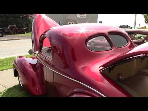 St. Patrick's Car Show  8-18-19