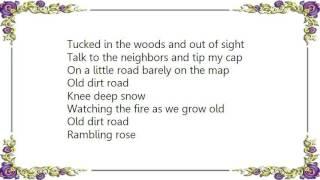 Bright Eyes - Mushaboom Lyrics