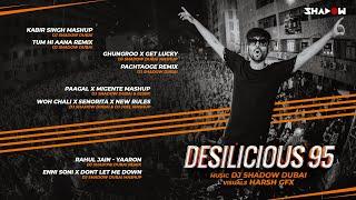 Desilicious 95 DJ Shadow Dubai Mp3 Song Download