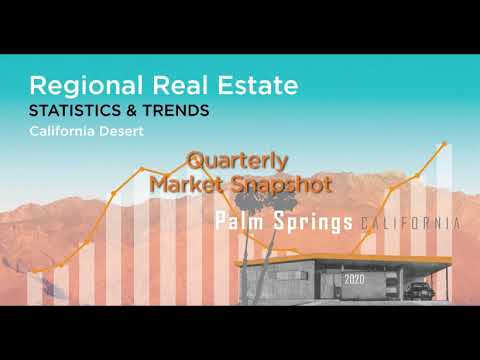 4Q20 Desert Housing Update