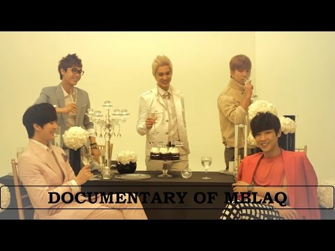 DOCUMENTARY OF MBLAQ | MUSIC BOYS LIVE IN ABSOLUTE QUALITY