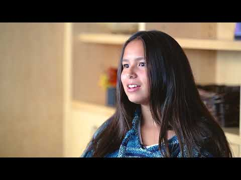 Strong Girls, Strong Women: Young Indigenous Women's Circle of Leadership