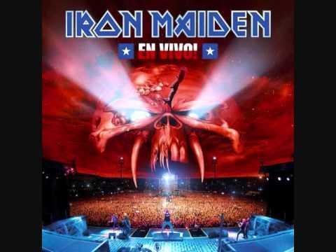 Iron Maiden - Fear Of The Dark [En Vivo!]