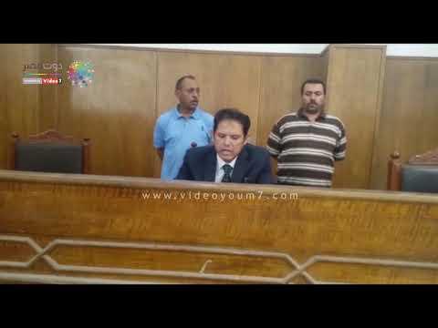 لإعدام شنقا لعاطل والمؤبد لـ3 لقتلهم مواطنا فى بلبيس بالشرقية  - 11:22-2018 / 7 / 17