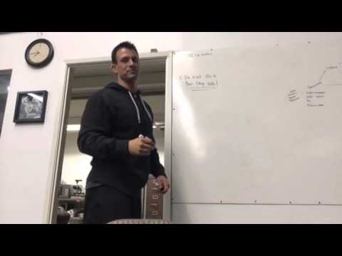 How to start a successful warehouse gym with little or no money