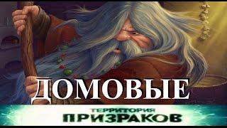 Домовые. Территория Призраков. Серия 07.