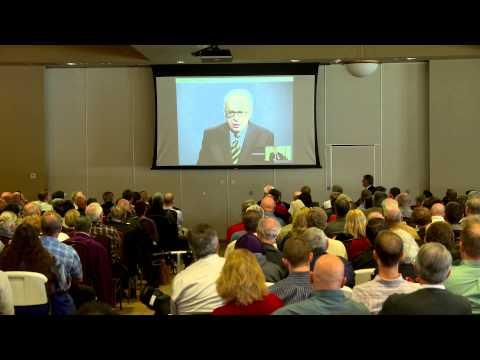 John MacArthur: Inerrancy in the Pew