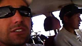 A caminho de Sucre - Bolivia