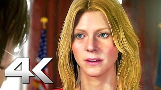"DEATH STRANDING ""Briefing"" 4K Trailer TGS (2019) PS4"