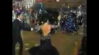 Viennese Waltz - Grand Ballroom Dance Sport USA