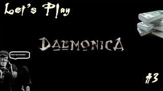 Daemonica (2005) - Akt 1 Odcinek 3 - Świat kręci się wokół pieniędzy (HD 1080p)