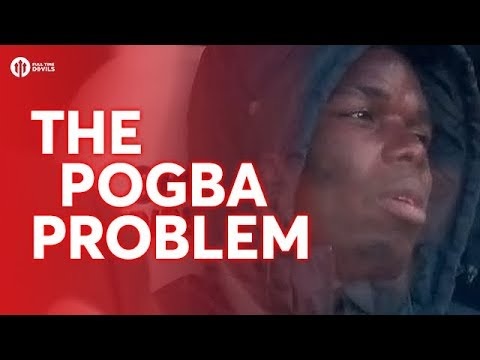The Pogba Problem! Full Time Review NEWCASTLE UNITED 1-0 MANCHESTER UNITED