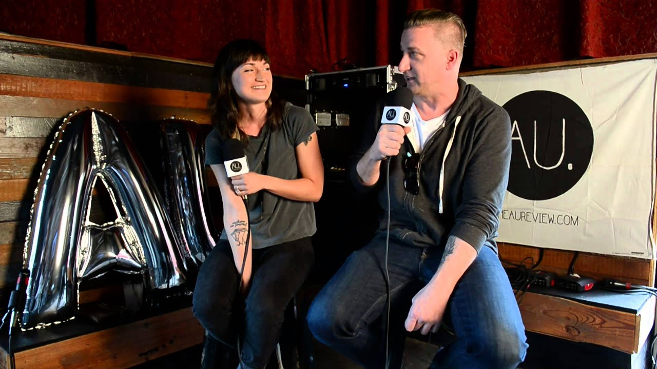 The Wind and the Wave: SXSW 2015 Interview - YouTube